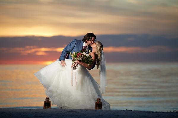 Cheryl + Charles | Marco Beach Ocean Resort