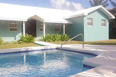 M. Mckenzie House - Ocean Addition, Exuma, Bahamas