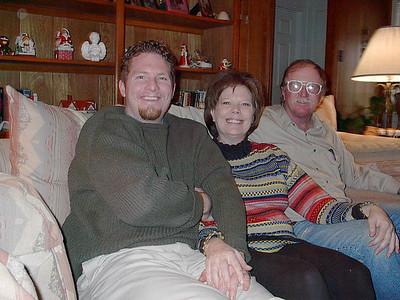 2000 Christmas