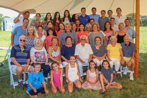 Family and Events