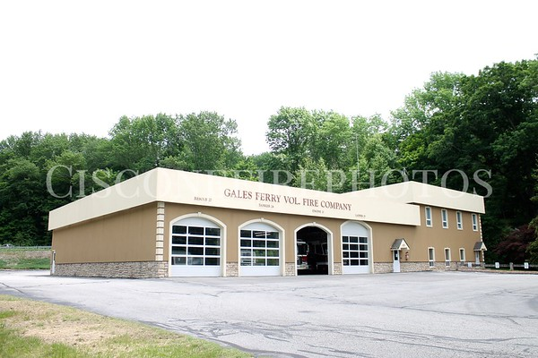 Ledyard Fire Department - CT