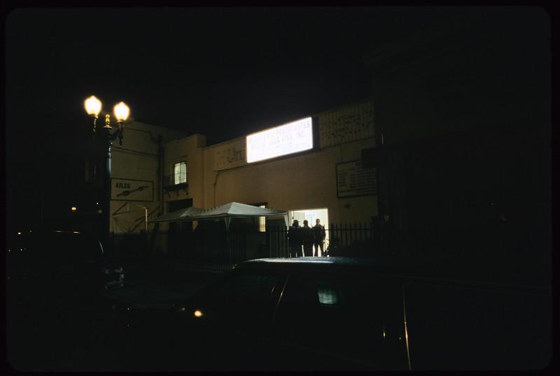 Iglesia Cristiana El Camino Y La Verdad, Los Angeles, 2004