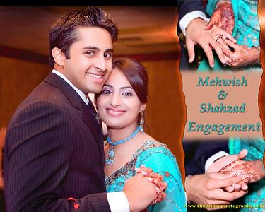 Shahzad And Mehwish