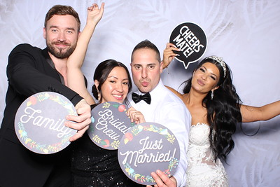 Bianca & Phillip's Wedding