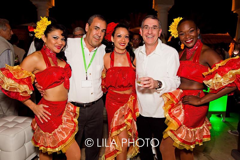 Day 3 - Havana Nights