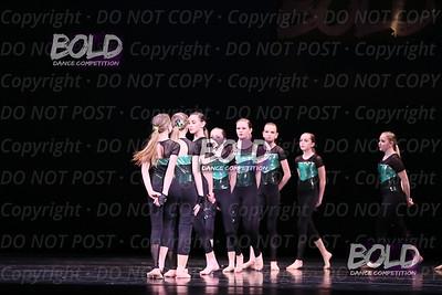 148 TJN - Diamond Hard 12 Diversity Dance