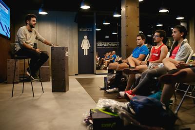 Ascis Frontrunner Meeting 2018