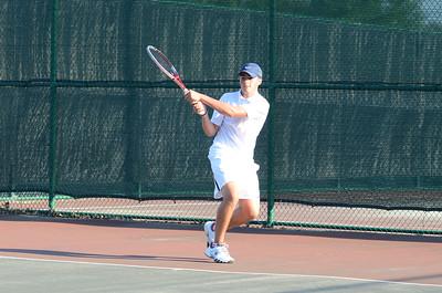 Central Catholic Tennis