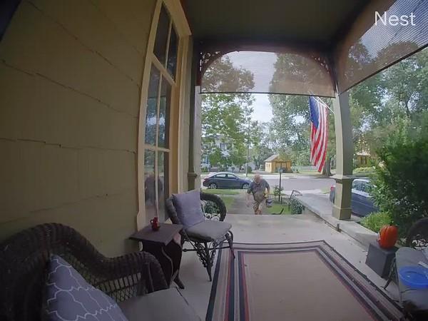 Doorbell Videos 2020