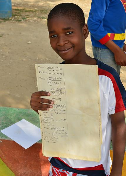 Orphanage - Haiti