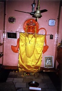 Lucknow Hanuman