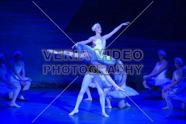Swan Lake 2016 - Cast B - Act 1