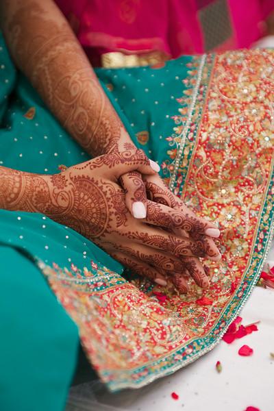 Le Cape Weddings - Indian Wedding - Day One Mehndi - Megan and Karthik  DIII  61.jpg