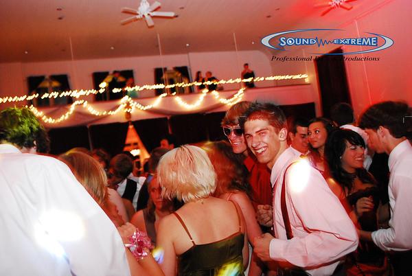 Summerville Prom 2011