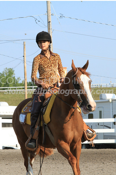 Western - Juniors 2012
