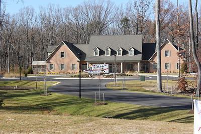 Hospice House Opens Nov 29 2012