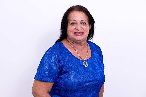Marta de Faria Vieira