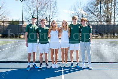2020-21 Tennis