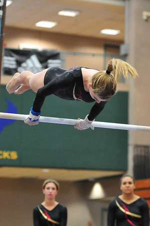 Bars, LCC Meet 5-8-15