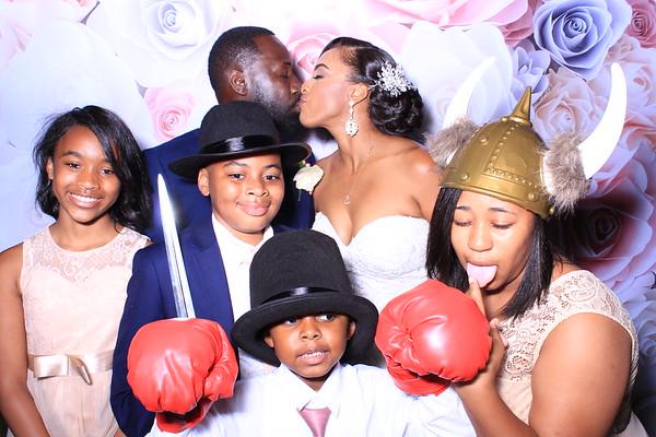 2020.07.11 Mike & Lisa Nelson Wedding