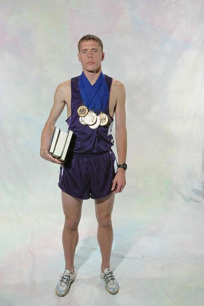 Jeremy Tollman Olympic Athlete