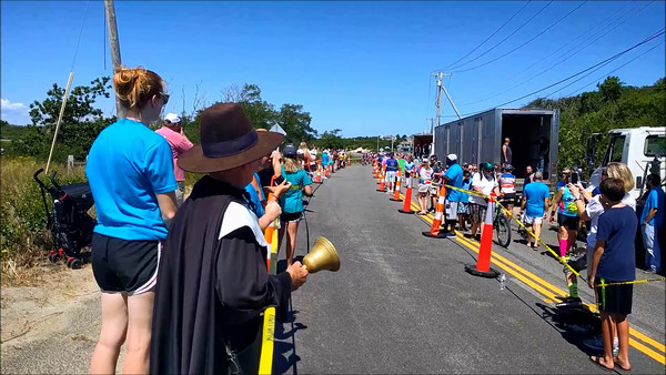 2016 Pan Mass Challenge - Videos