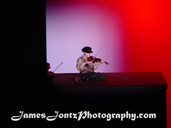 2003 SPEF Fiddler on the Roof