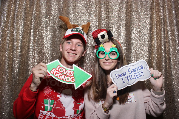 Shackleford Veterinary Christmas
