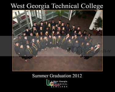 WGTC Graduation 2012 LaGrange