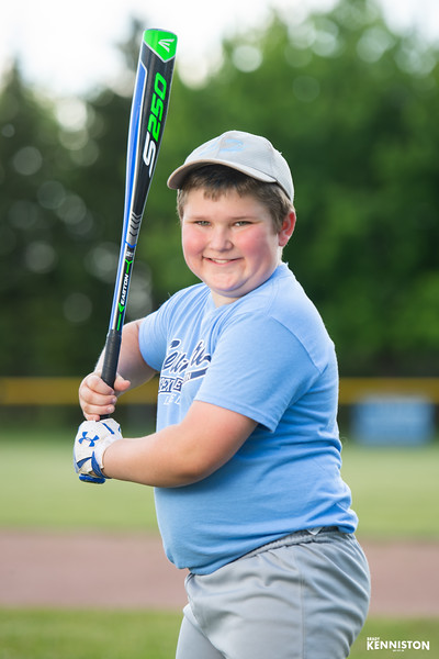 6-1-21 Serv-A-Pure Baseball
