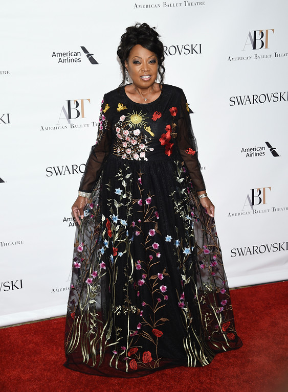 . Television personality Star Jones attends the American Ballet Theatre\'s 2017 Spring Gala at The Metropolitan Opera House on Monday, May 22, 2017, in New York. (Photo by Evan Agostini/Invision/AP)