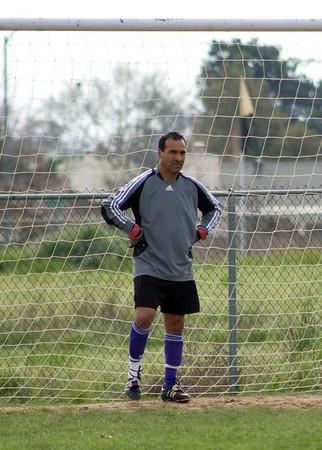 Dynamo Soccer Feb 28 2010