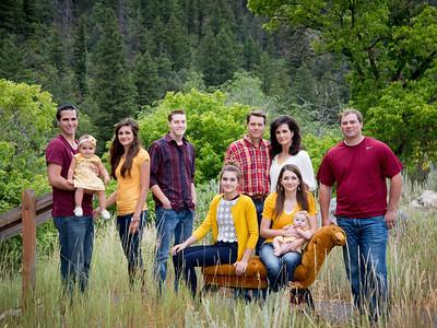 Heather Plowman family