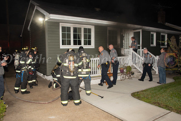 Carle Place House Fire 11/07/2020