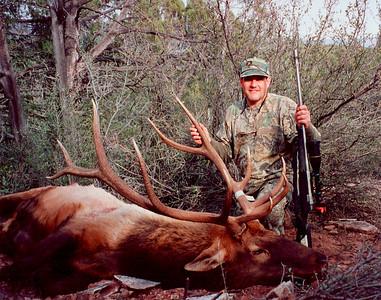 2000 Arizona Elk