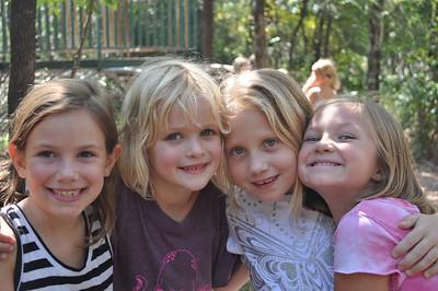 2010-2011 Cornwell First Grade