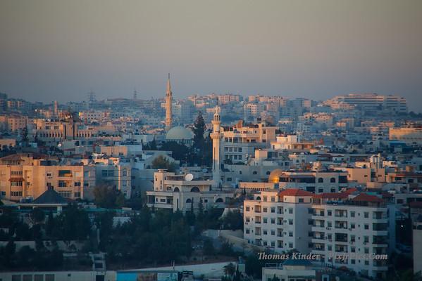Amman October 2013
