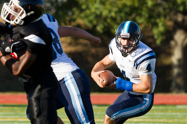 #1 Lovett vs Panthers 2010