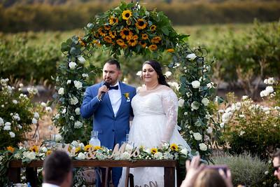 5. Wedding Reception