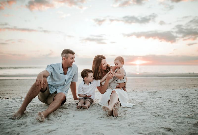 Jurasits Family