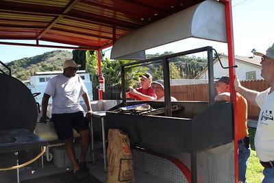 BBQ Brethren Socal Bash 2011