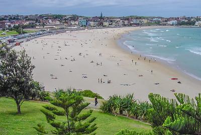 Sydney 2000 - Bondi Beach