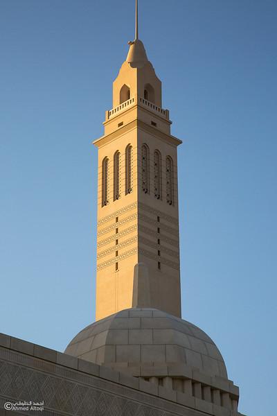 Sultan Qaboos mosqe - Nizwa (50).jpg