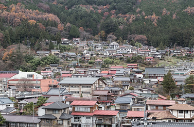 Kiso Fukushima