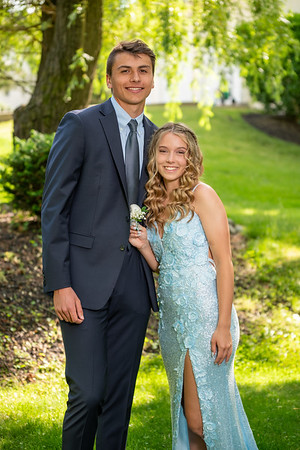 Cherry Hill HS East Prom 2021 -(Part 1)