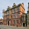 The Grosvenor Museum: Grosvenor Street
