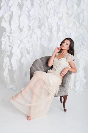 Tessa Kim Look Book 2012