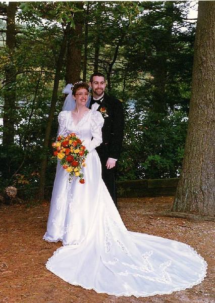 Chris and Wendi's Wedding