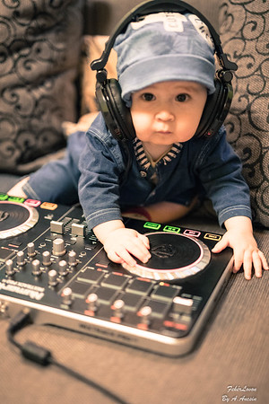 DJ Beba