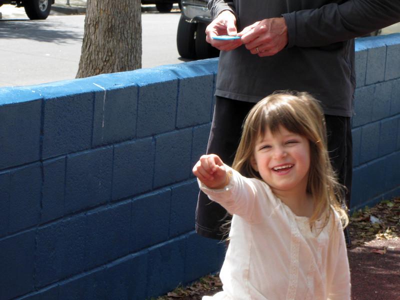 08-Hazel at Cornell School